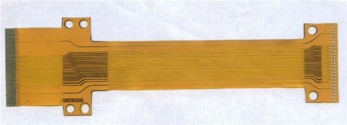 企豪电子(图)|柔性线路板制造|柔性线路板