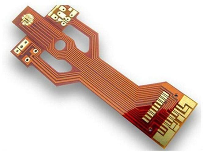 柔性线路板制造、柔性线路板、企豪电子