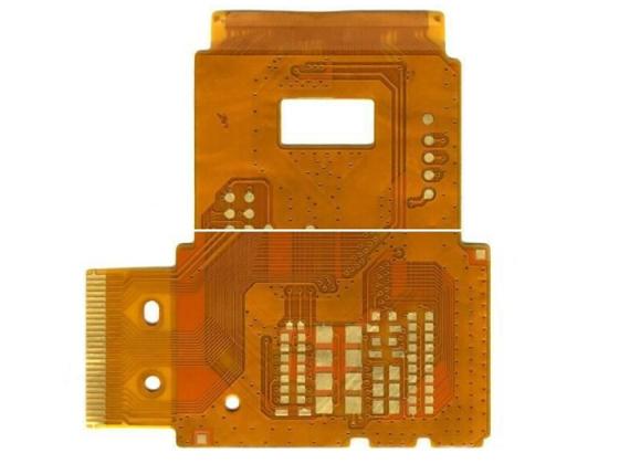 柔性线路板生产、柔性线路板、企豪电子(查看)