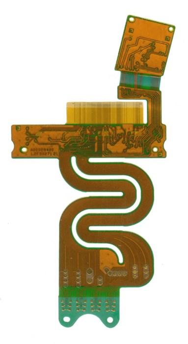 柔性线路板价格_企豪电子_柔性线路板