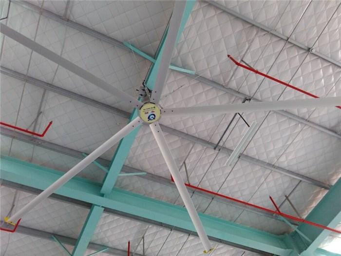 大型工业风扇厂家_奇翔工业风扇厂家_江苏工业风扇