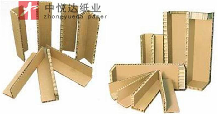 大岭山纸护角,中悦达纸业,纸护角厂家