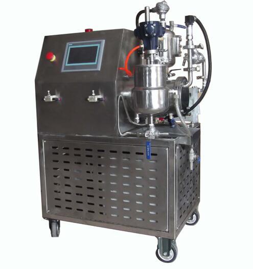 纳隆机械_涂料用砂磨机