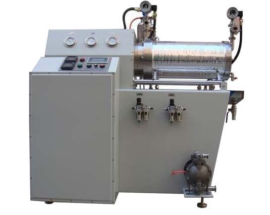 油墨砂磨机,纳隆机械