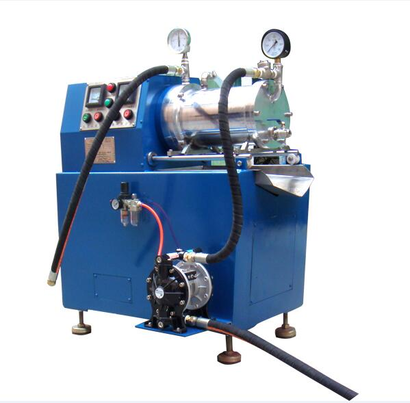 纳隆机械|涂料砂磨机