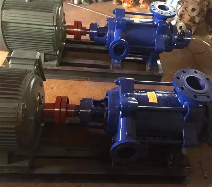 延安多级泵_MD耐磨多级泵_d155-30x8多级泵