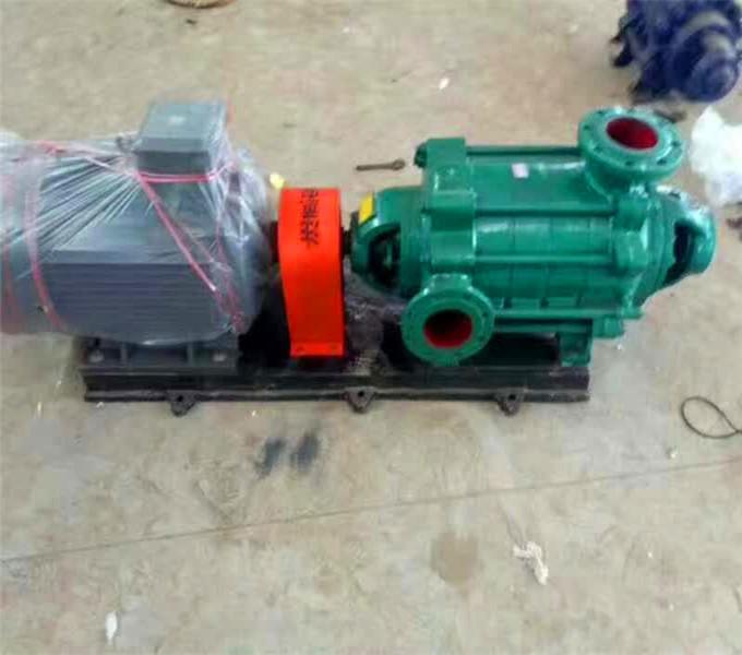 商洛多级泵|MD耐磨多级泵|d155-30x4多级泵