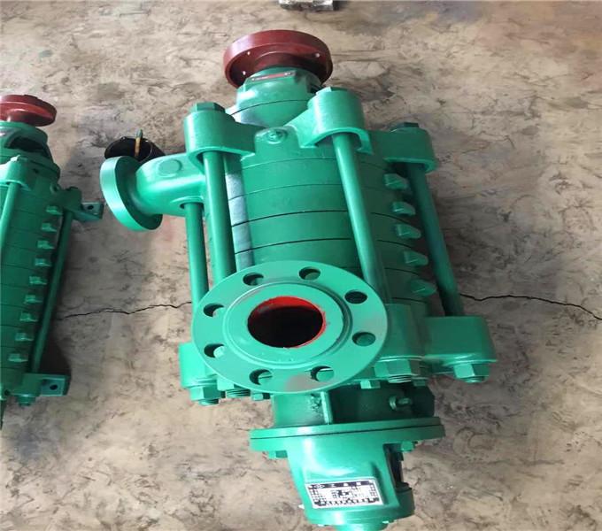 咸阳多级泵|D型多级泵|d155-30x2多级泵