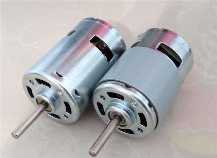 大中直流电机生产厂家|直流电机|大中电机
