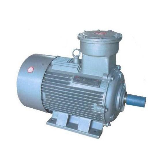 YKK系列高压三相异步电机_大中电机_异步电机