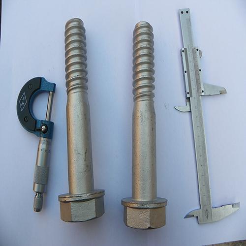 岔枕螺栓厂,磊诚铁路器材库存现货,岔枕螺栓