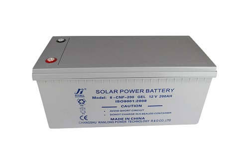 太阳能蓄电池-万隆电源技术-南通蓄电池