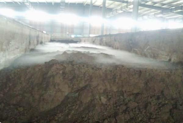 微生物菌肥加工厂销售