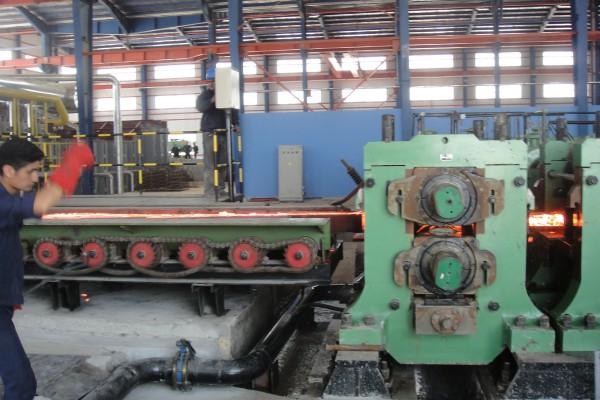 轧钢生产线设备、轧钢生产线、圣霖国际【技术先进】