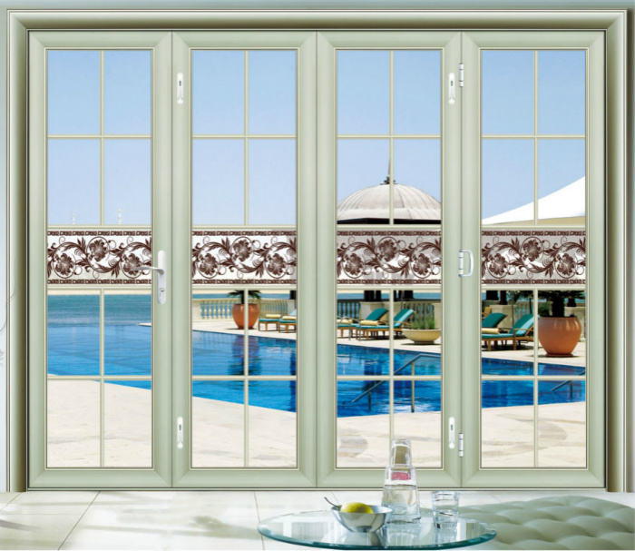 泓烯门窗门窗品牌代理(图)、非标金属门价格、建始金属门