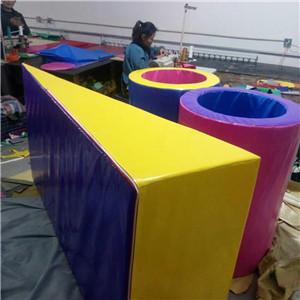 幼儿软体器材、幼儿软体器材幼儿园软体器材