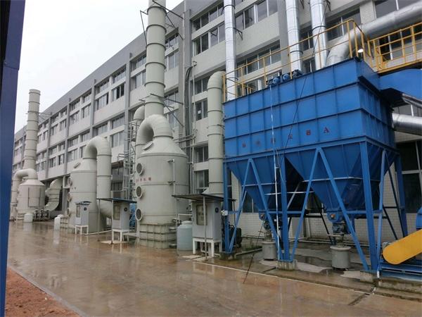 冶炼环保设备、环保设备、华杰环保设备(查看)