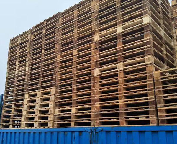 木质托盘加工、合肥木质托盘、  合肥松滋