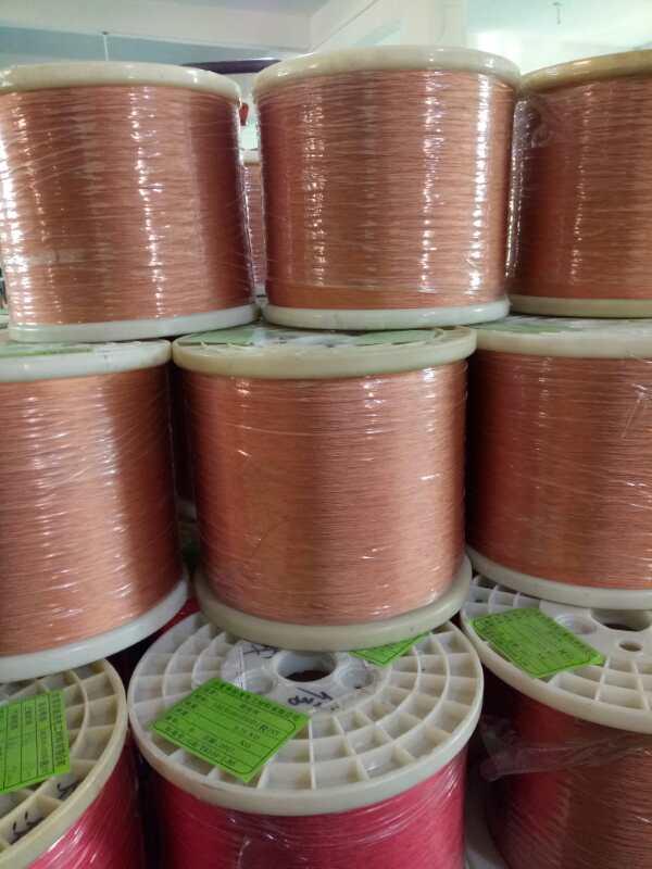 漆包线工厂、漆包线、东莞信茂电工材料