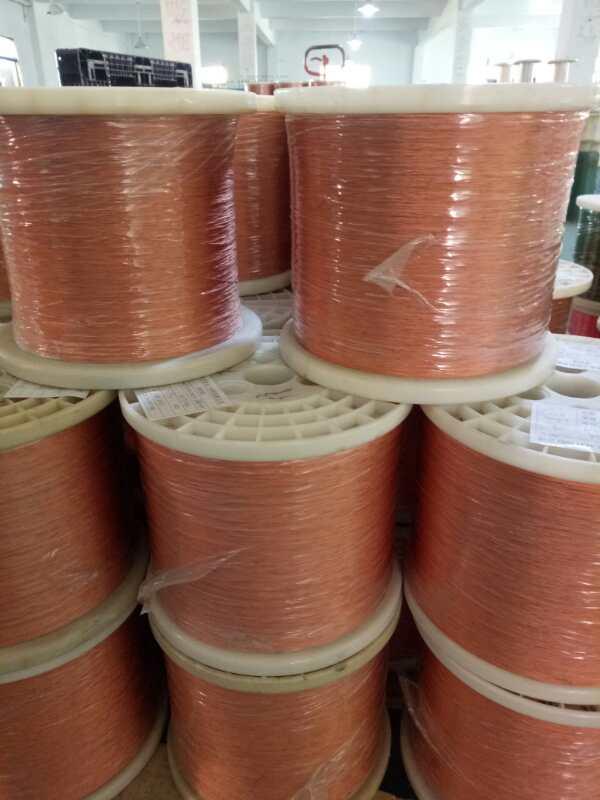 东莞市信茂电工材料(图)|漆包线厂商|漆包线