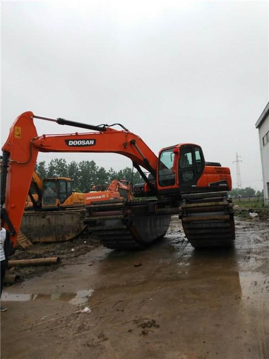 水陆挖掘机|祥云水利|挖掘机