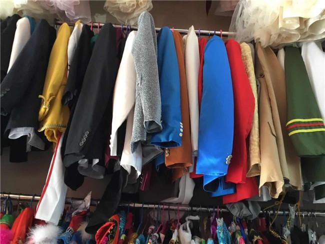 表演服价格、本嚓演出服【价格低】、义乌表演服