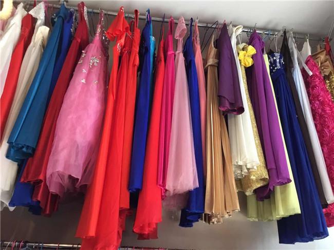 新娘礼服定做_本嚓服饰【出租出售】_金华礼服