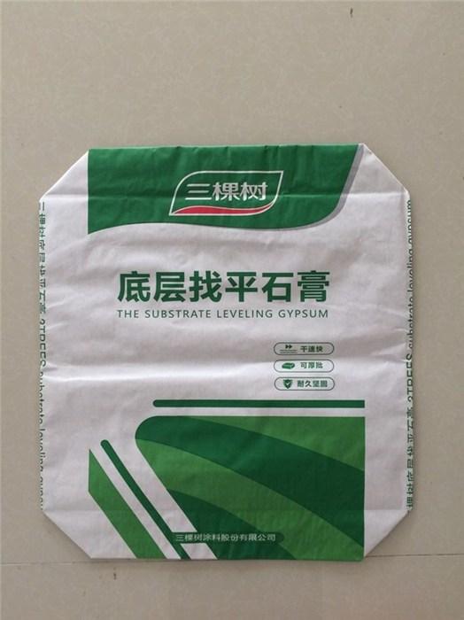 纸塑复合包装袋 包装袋 江苏浪花包装