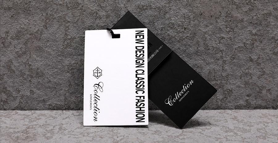 毛裤吊牌、艺博彩印包装有限公司、衢州吊牌