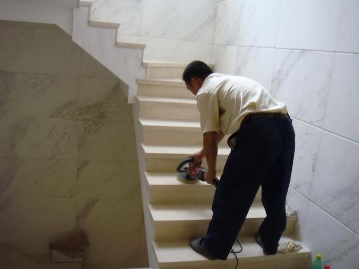 石材打磨标准_安美环境服务(广州)_海珠石材打磨