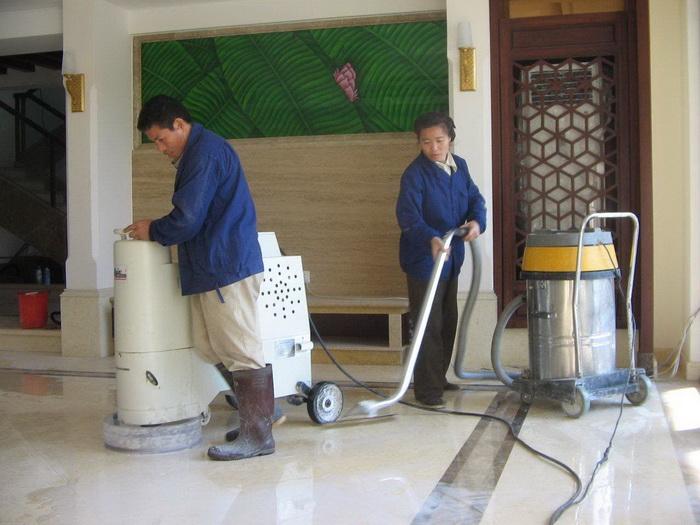 石材打磨抛光,安美环境服务(在线咨询),广州石材打磨