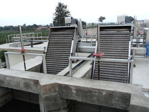 酒厂废水处理设备_巨石环保_盐城废水处理设备
