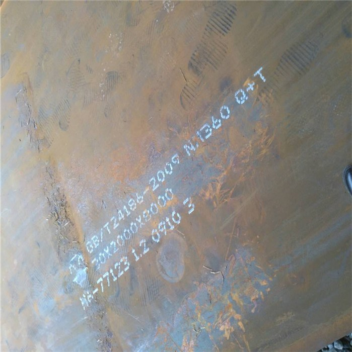 NM360钢板销售