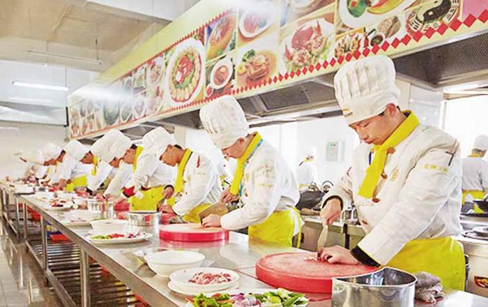 普田学校|烹饪技术