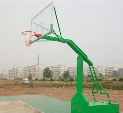 休闲篮球架品牌,天健体育,石家庄篮球架