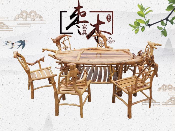 仿古家具|枣木家具厂(在线咨询)|枣木家具