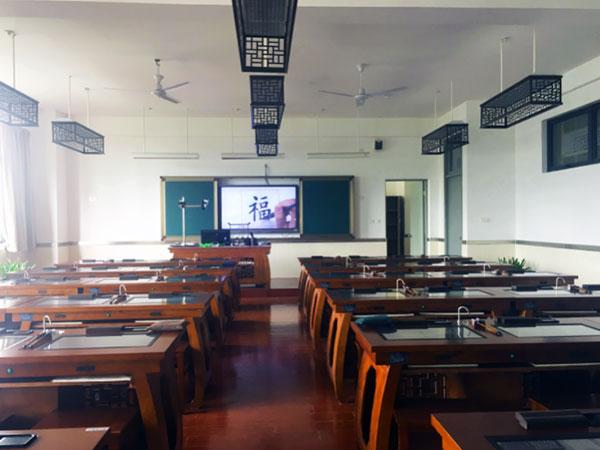 华文众合(图)|学生书法教室|书法