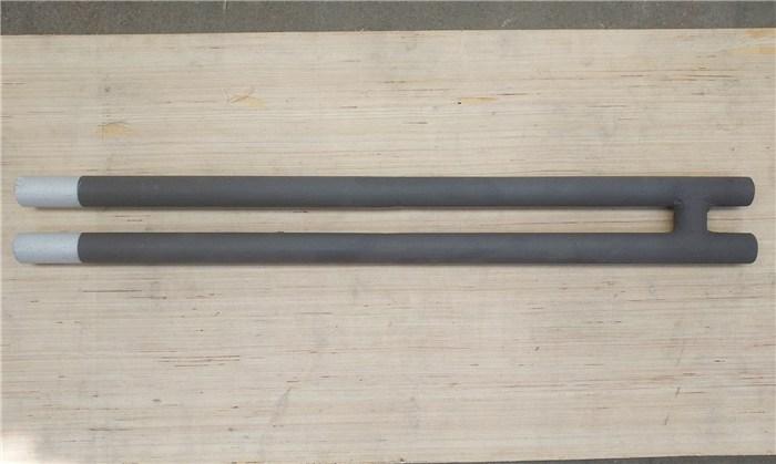 电炉硅碳棒图片