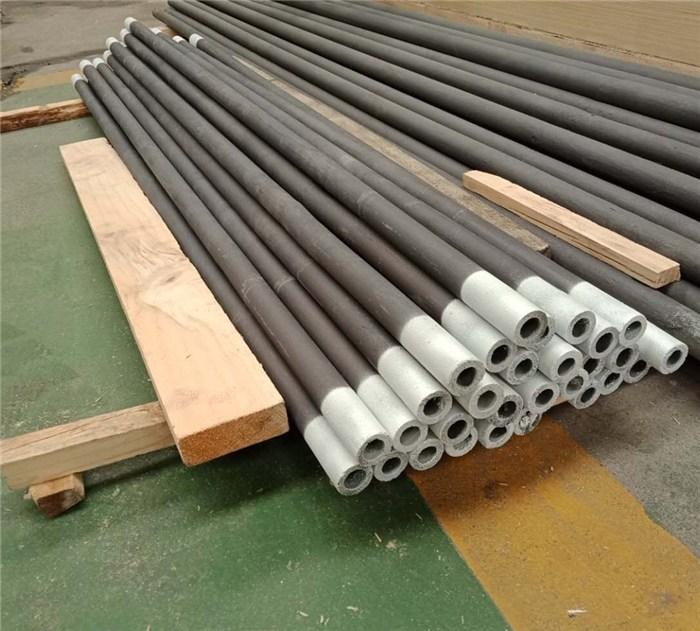 山东硅碳棒厂家图片
