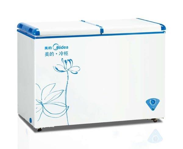 冷柜品牌,安徽霜乾有限公司,阜阳冷柜