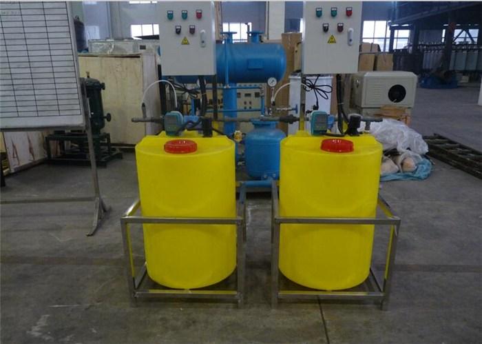 自动加药装置厂家,自动加药装置,南京贝特