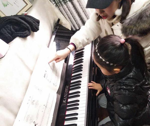 儿童钢琴培训价格报价