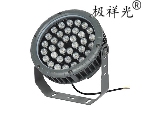 led户外灯具|亳州灯具|安徽极光(查看)