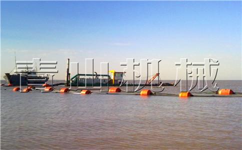 水上水草清理设备供应商