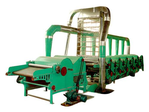 化纤开松机、华欧机械、开松机