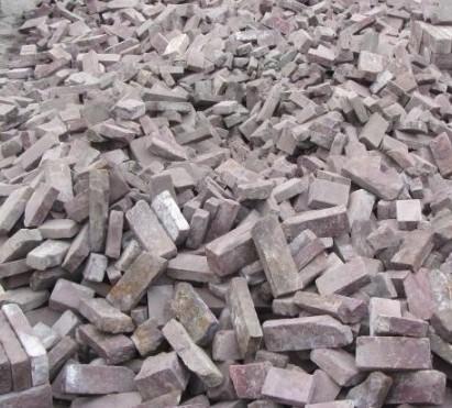 回收刚玉、回收刚玉砖、回收刚玉铬刚玉