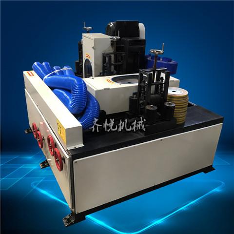 方管除锈机图片/方管除锈机样板图 (1)