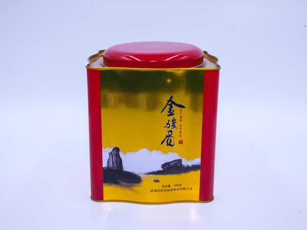 马口铁罐印刷销售
