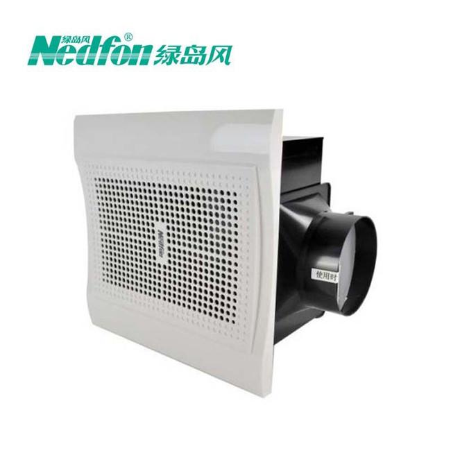 绿岛风管道式排气扇,广州绿岛风管道式排气直销扇,绿岛风