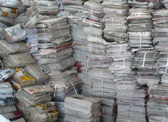 高价回收废纸,佛山废纸,润兴回收(查看)